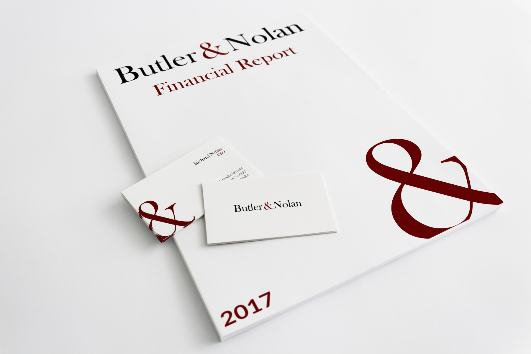 Butler & Nolan